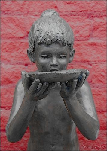 Anton Beysens,beeldhouwer,kunst,kinderen