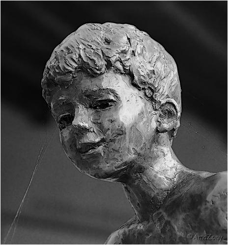 Anton Beysens,beeldhouwer,kunst,kinderen,beelden