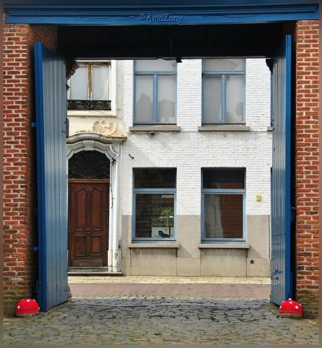 Lier,breien,kunst,Timmermans,fotografie,straatbreien,monument,