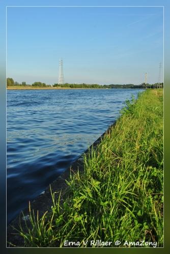 Scheldeland,Wintam,rivierenland,Schelde,zomer,De Halte,fotografie