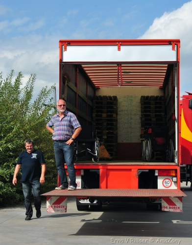 Teddy Bear Truck Run,2013,Puurs,Ruisbroek,vrachtwagens,mindervaliden,evenement,Klein-Brabant,