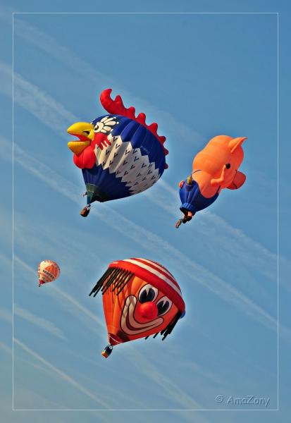 nieuwjaarswensen,ballonnen,vredesfeesten,Sint Niklaas