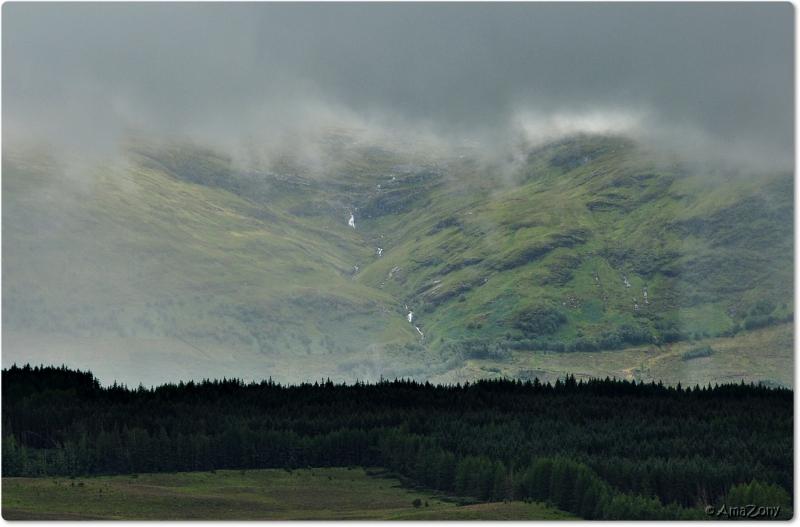Schotland,landschappen,Glencoe,Stonehaven,Cairngorms,Nationaal Park,wind,zee,lucht,bergen,The Brave