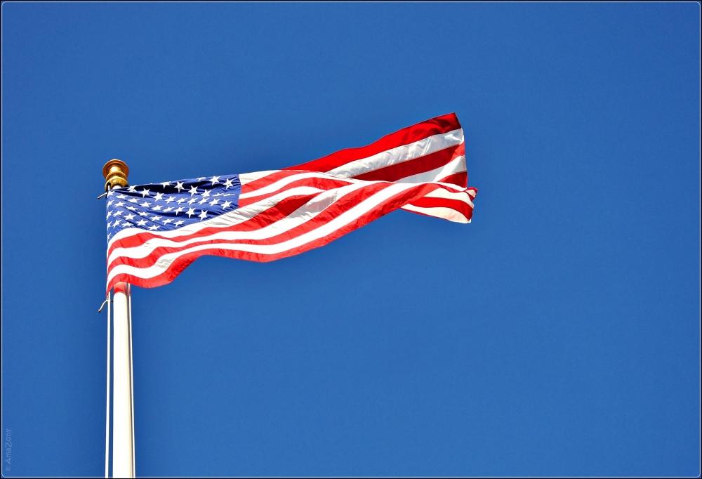 Amerika,Flanders Fields,Waregem,vlag,Rob De Nijs,Zuster Ursula,fotografie