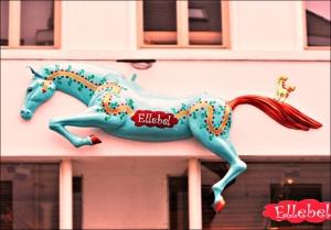 Ponyta,Pokémon,vuurpaardje,fotografie,animatie,Mechelen,Ellebel